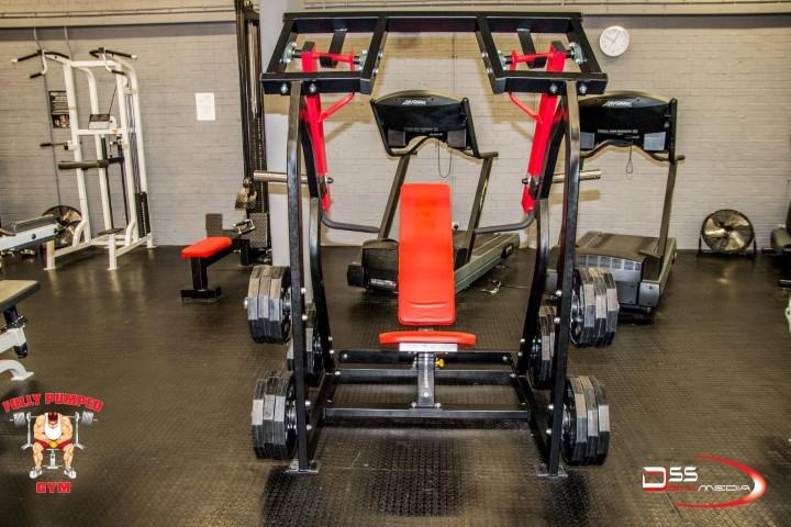 Gym Equipment-20