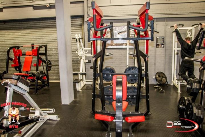 Gym Equipment-21