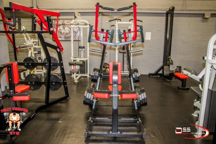 Gym Equipment-24