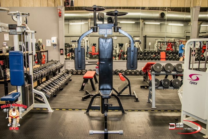 Gym Equipment-26