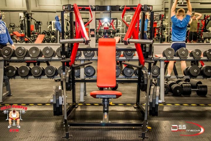 Gym Equipment-28