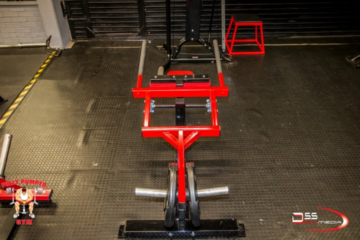 Gym Equipment-29