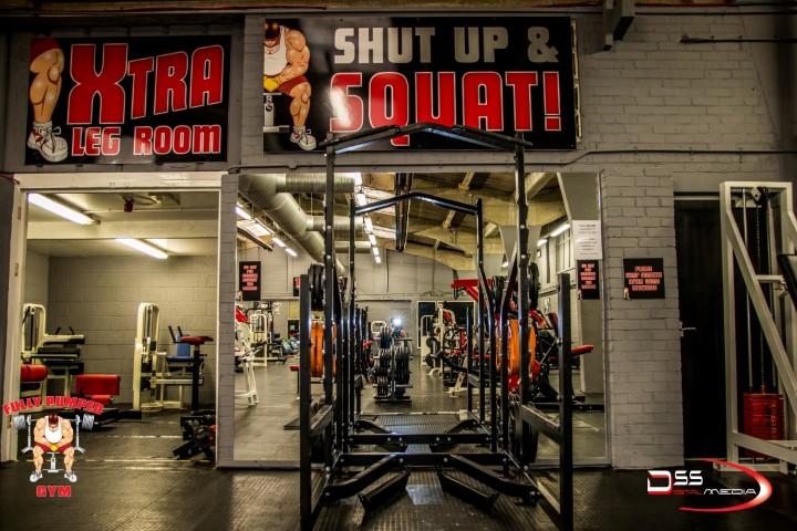 Gym Equipment-3