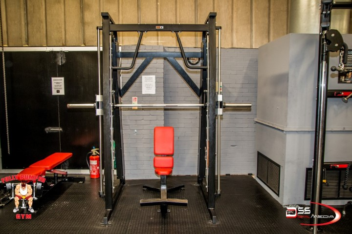 Gym Equipment-31