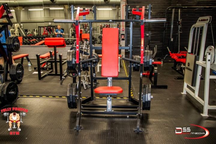 Gym Equipment-35