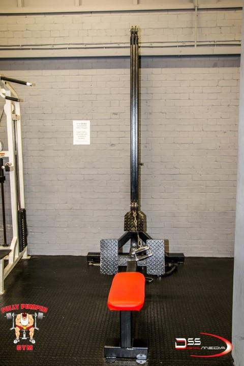 Gym Equipment-37
