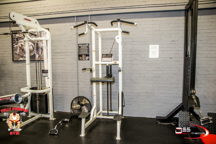 Gym Equipment-38