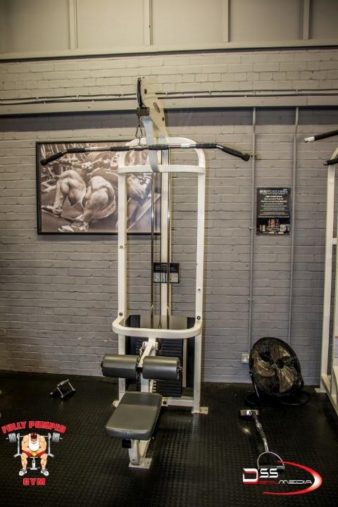 Gym Equipment-40