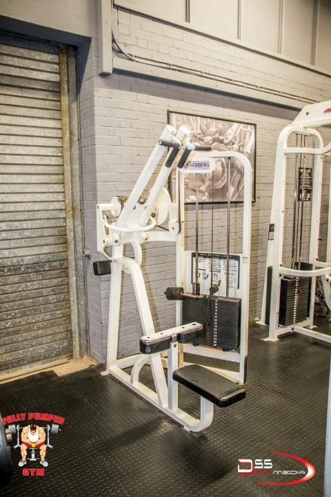 Gym Equipment-42