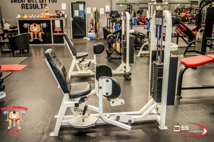 Gym Equipment-43