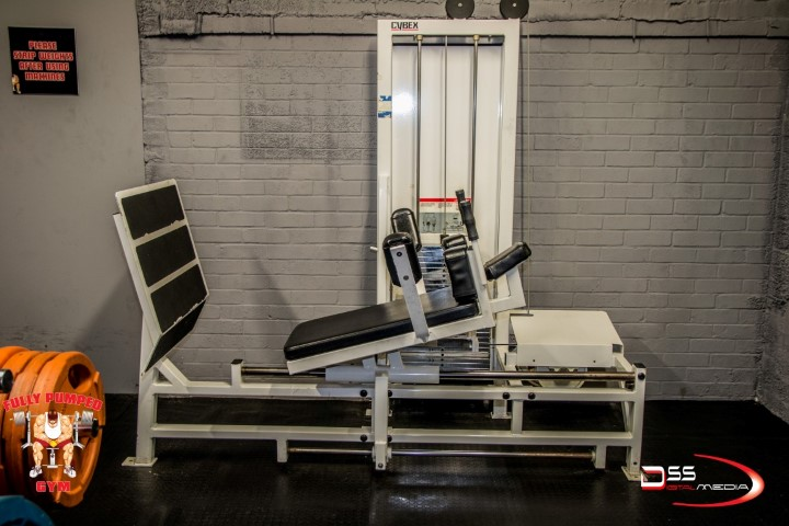 Gym Equipment-45