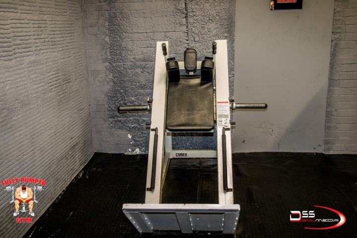 Gym Equipment-46