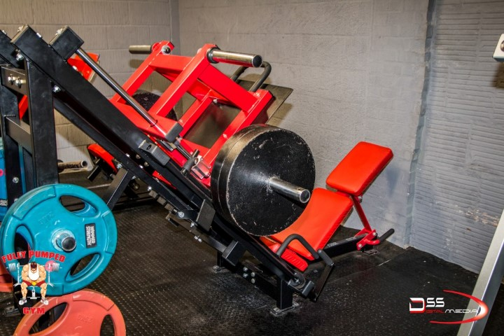 Gym Equipment-48