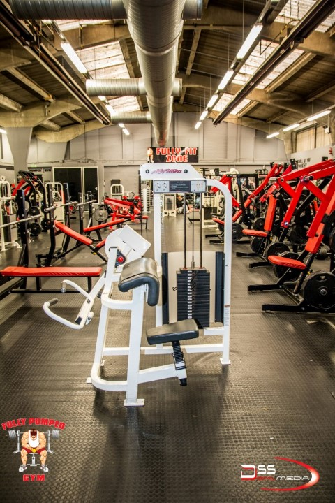 Gym Equipment-5