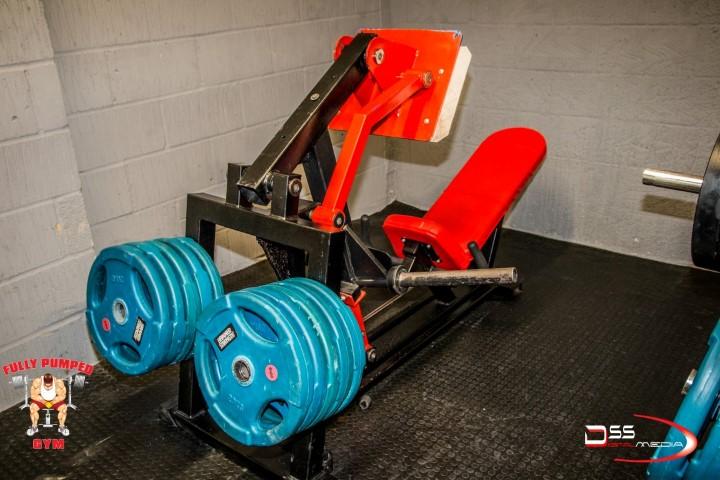 Gym Equipment-50