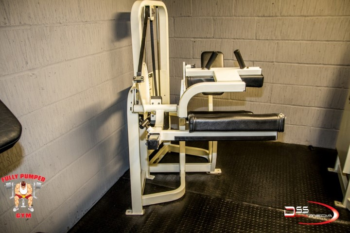 Gym Equipment-53